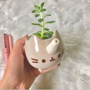 Pusheen Unicorn tea pot